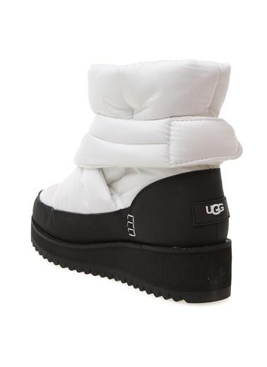 UGG Ugg 1106770 Bot Beyaz